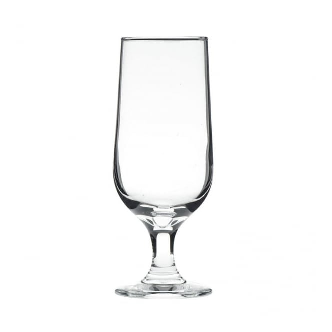 Libbey Embassy Beer Glass 350ml | Pack of 12