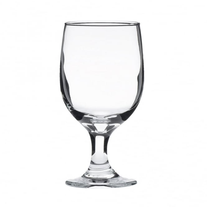 Libbey Embassy Goblet Glass 330ml | Pack of 12