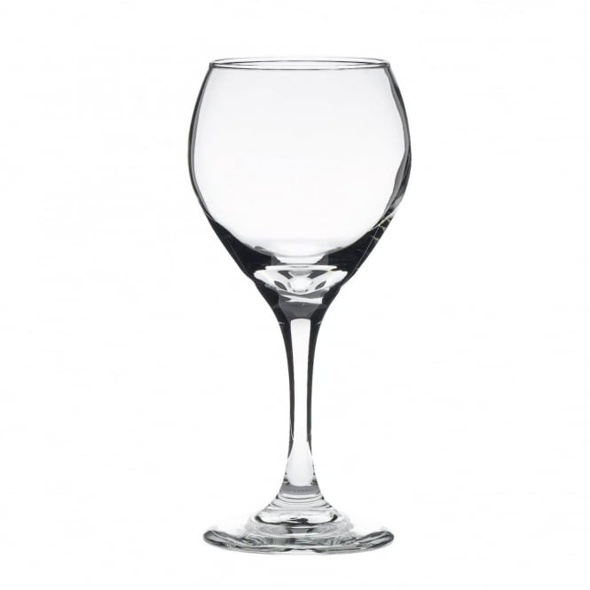 Libbey Perception Round Wine Glass 290ml | CE Lined 175ml | Pack of 24