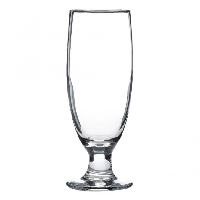 Libbey Embassy Pilsner/Beer Glass 480ml | Pack of 24