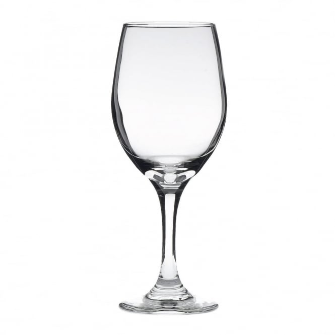 Libbey Perception Tall Goblet Glass 410ml | CE Lined 250ml | Pack of 24