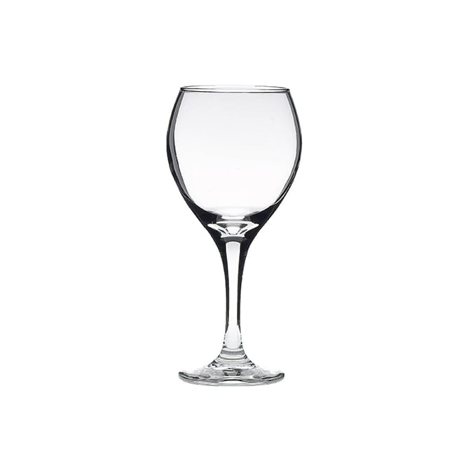 Libbey Perception Round Wine Glass 400ml | CE Lined 175ml | Pack of 24