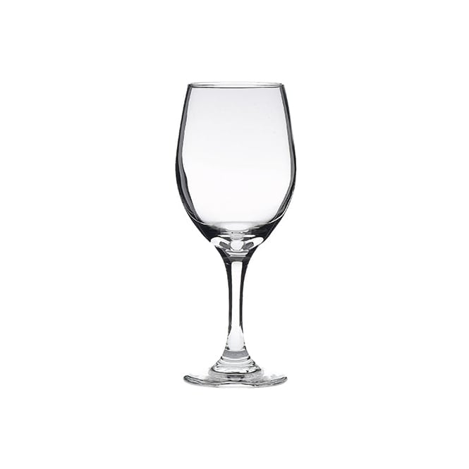 Libbey Perception Tall Goblet Glass 410ml | CE Lined 125, 175, 250ml | Pack of 24