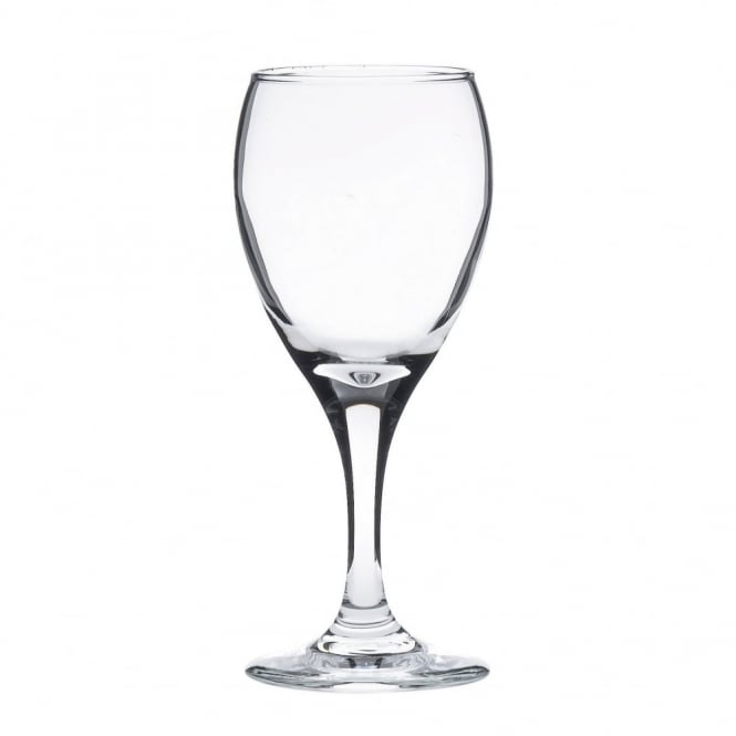 Libbey Teardrop Wine Glass 190ml | CE Lined 125ml | Pack of 36