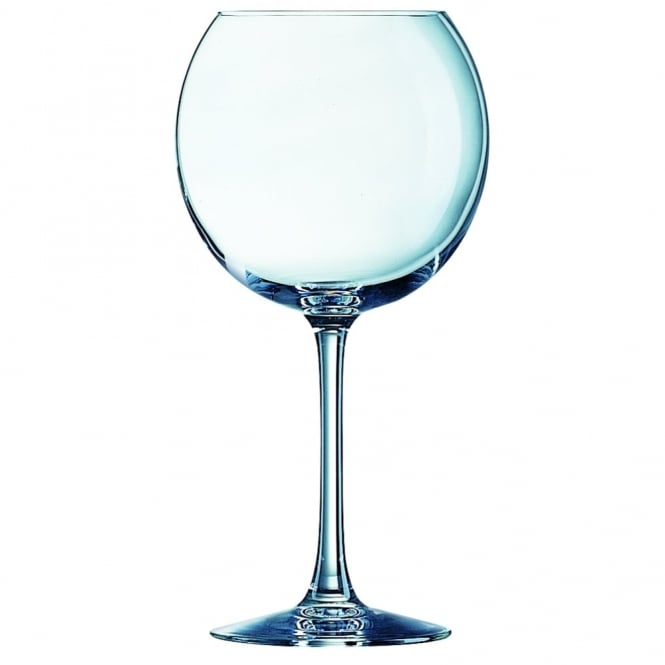 Chef & Sommelier Cabernet Ballon Wine Glass 350ml 11.75oz | CE Lined 250ml | Pack of 24