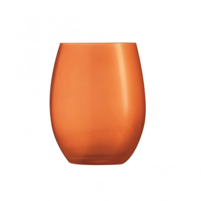 Chef & Sommelier Cabernet Copper Tumbler 360ml 12.75oz | Pack of 24