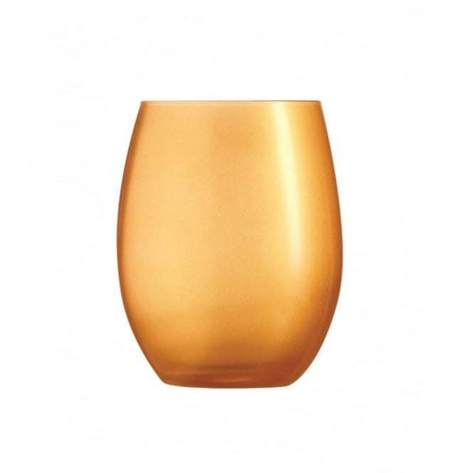 Chef & Sommelier Cabernet Gold Tumbler 360ml 12.75oz | Pack of 24