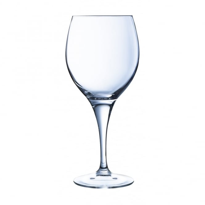 Chef & Sommelier Sensation Large Wine Goblet Glass Glass 380ml 13.5oz | CE Lined 250ml | Pack of 12