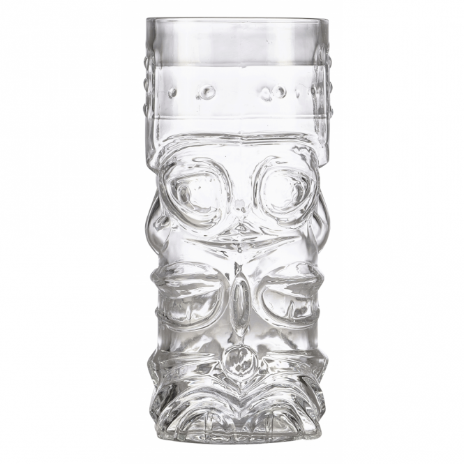 Genware Tiki Glasses 400ml | Pack of 4