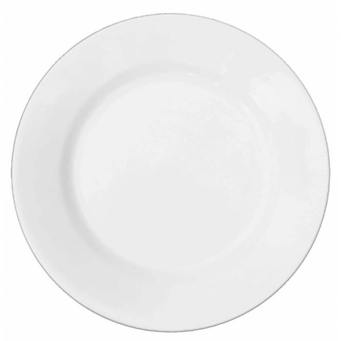 Churchill Alchemy White Mediterranean Dish 28cm 11