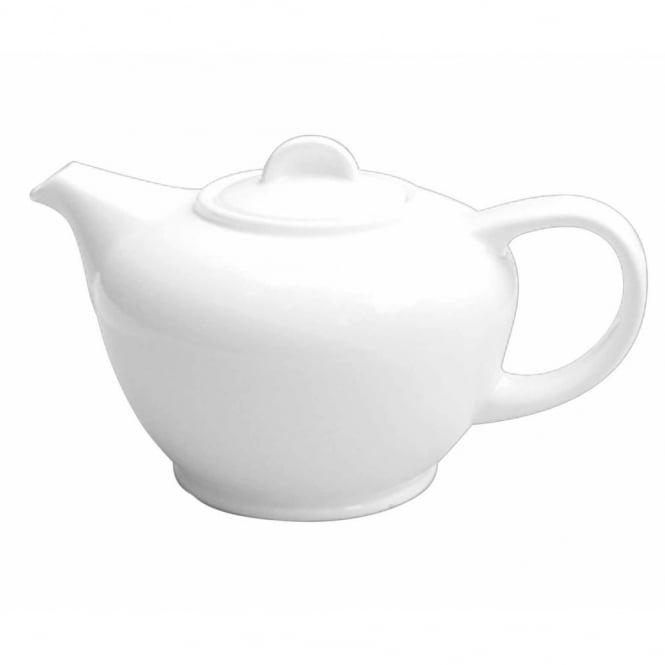 Churchill Alchemy White Tea Pot 1 Litre 36oz | Pack of 6
