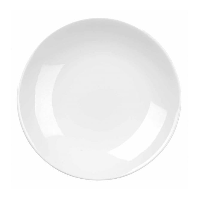 Churchill Alchemy Balance Coupe Plate 26.8cm 10.625