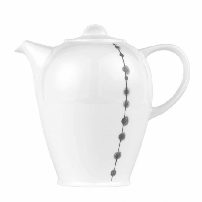 Churchill Alchemy Coast Coffee Pot 1 Litre 36oz | Pack of 6