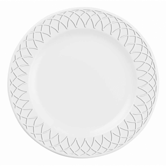 Churchill Alchemy Jardin Plate 23cm 9
