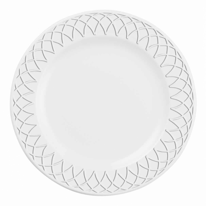 Churchill Alchemy Jardin Plate 20.3cm 8