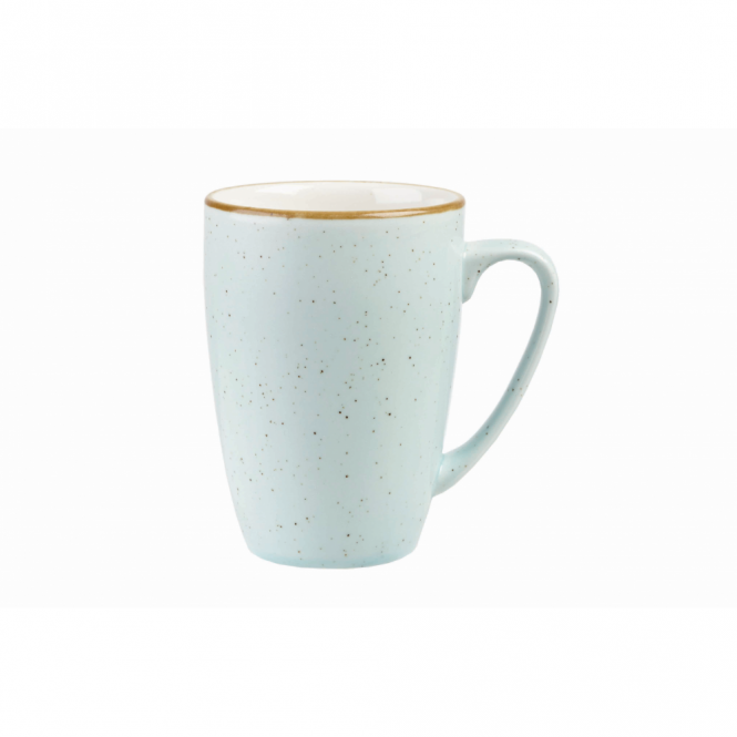 Churchill Stonecast Mug 340ml 12oz - Duck Egg Blue | Pack of 12
