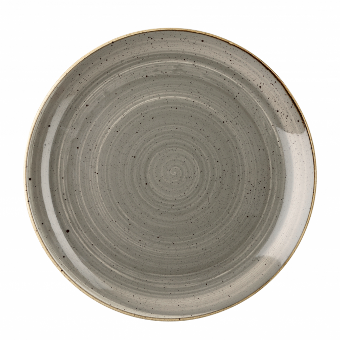 Churchill Stonecast Coupe Plate 28.8cm 11.25