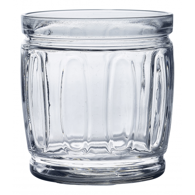 Genware Fiona Glass Tumblers 415ml 14oz | Pack of 6