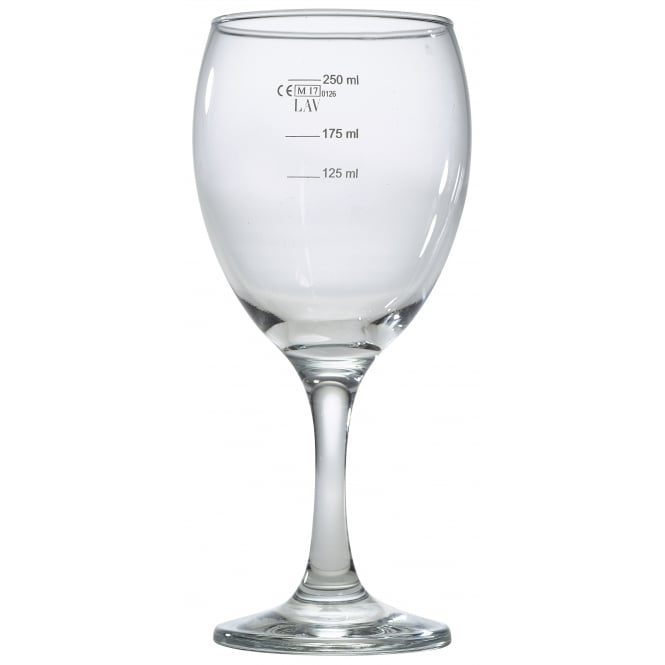 Genware Empire Triple Lined Glass 34cl/12oz