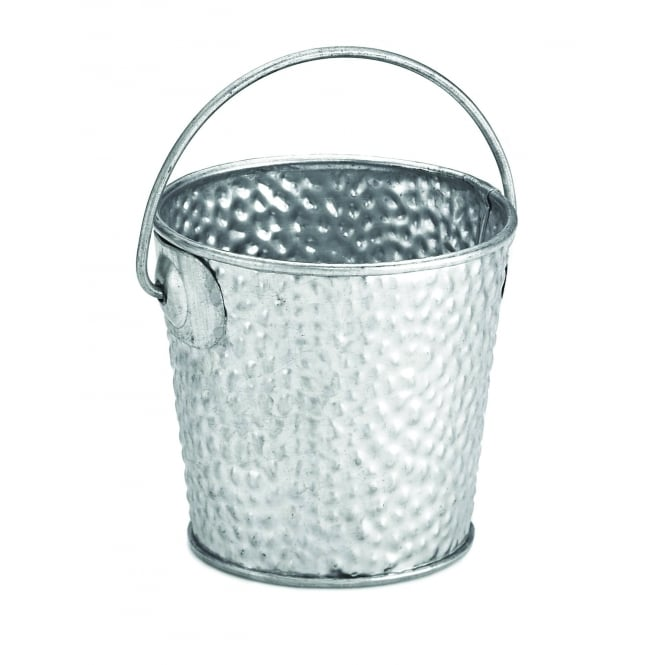 Tablecraft GT33 Galvanised Round Pail Handle 8cm