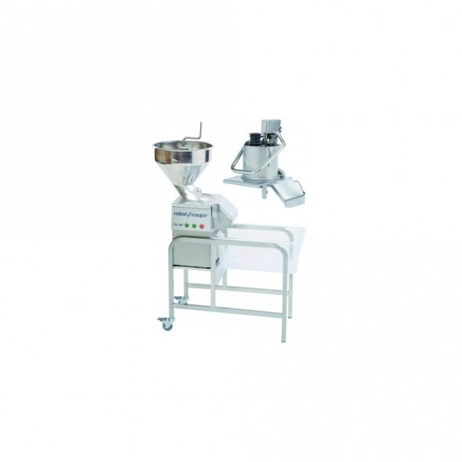 Robot Coupe CL60 VV Vegetable Preperation Machine 4.2