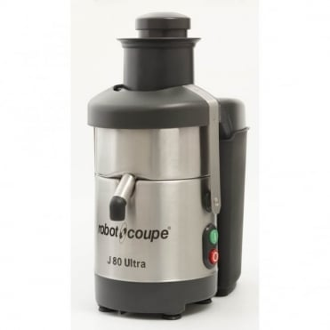 Robot Coupe J80 Ultra Automatic Centrifugal Juicer