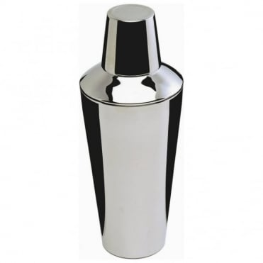 Cocktail Shaker Stainless Steel 75cl