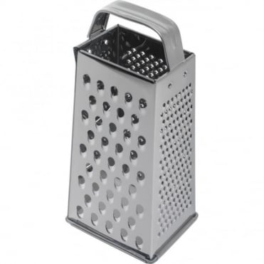 Stainless Steel Box Grater