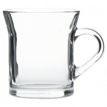 12oz Tazza Latte Glass