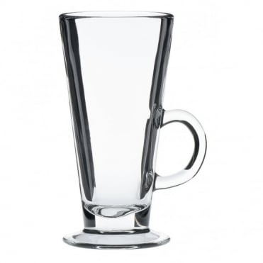 Handled Catalina Liqueur Coffee glass