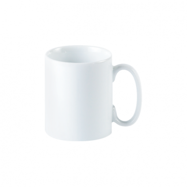 Straight Sided Can Mug 340ml | Pack of 6
