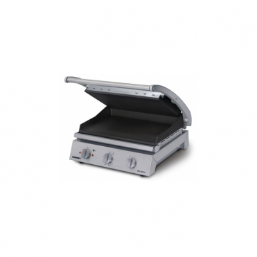 Roband Non Stick smooth 8 slice grill.