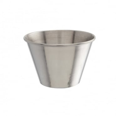 Stainless Steel Ramekin 1.5oz | Pack of 12