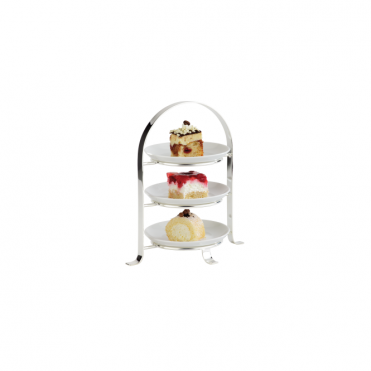 3 Tier Cake Stand (small)