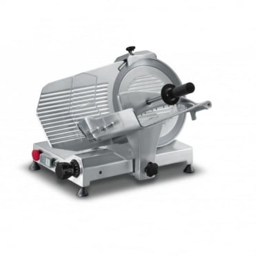 Mirra Medium Duty Meat Slicer 300mm 12