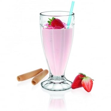 London Sundae Glass 400ml/14oz