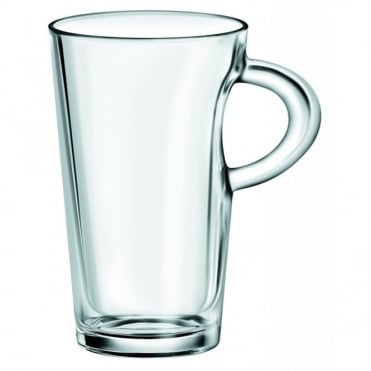 Elba Latte Glass 250ml/9oz