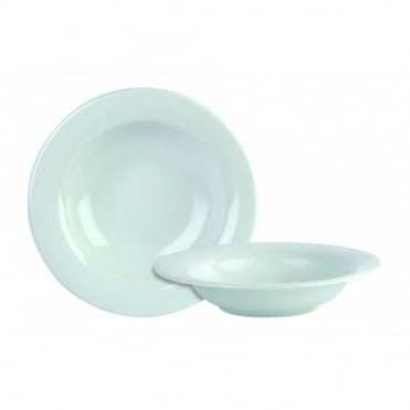 Banquet Winged Pasta Plate 30cm/12'' 71cl/25oz