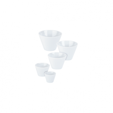 Conic Bowl 400ml 14oz | Pack of 6