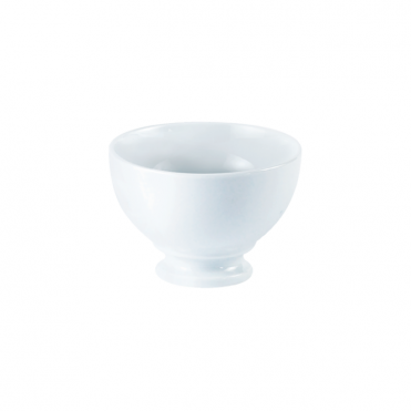 Footed Rice Bowl 10cm 4'' | Pack of 6
