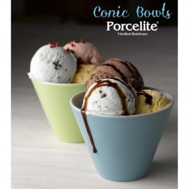 Conic Bowl 300ml 10.5oz | Pack of 6