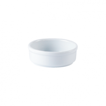 Round Dish 8cm 90ml | Pack of 6