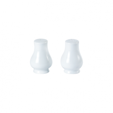 Salt and Pepper Pourers 8cm | Pack of 12