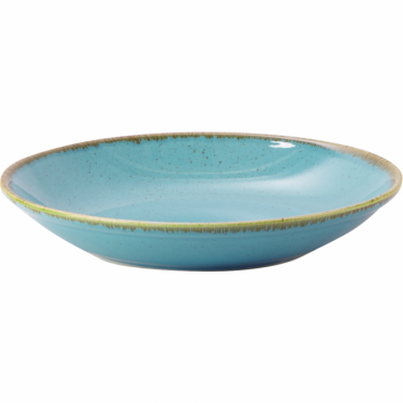 Seasons Sea Spray 26cm Coupe Bowl | Pack of 6