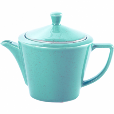 Seasons Sea Spray 500ml Conic Teapot | Pack of 6