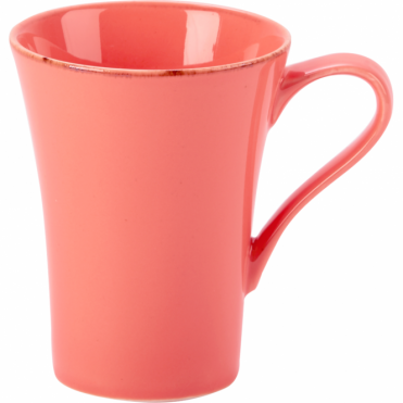 Seasons Coral 340ml Mug | Pack of 6