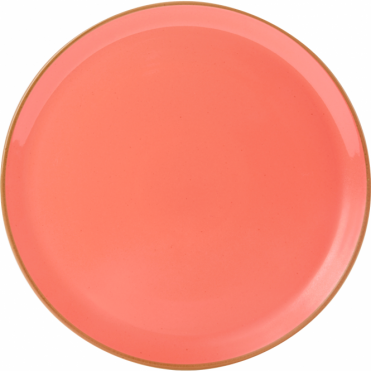 Seasons Coral 32cm Pizza Plate | Pack of 6