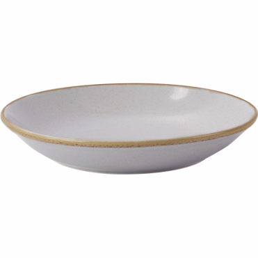 Seasons Stone 26cm Coupe Bowl | Pack of 6