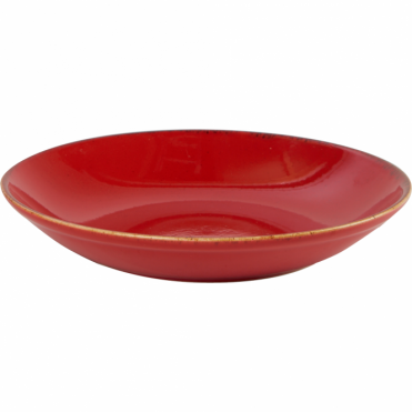Seasons Magma 26cm Coupe Bowl | Pack of 6