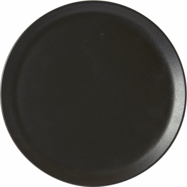 Seasons Graphite 32cm Pizza Plate | Pack of 6